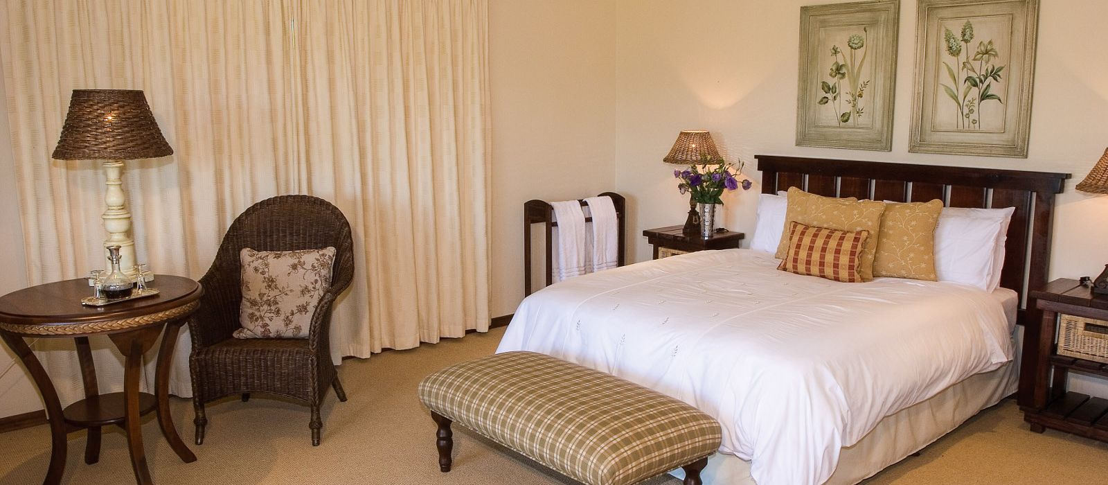 Hotel Elgin Guesthouse South Africa