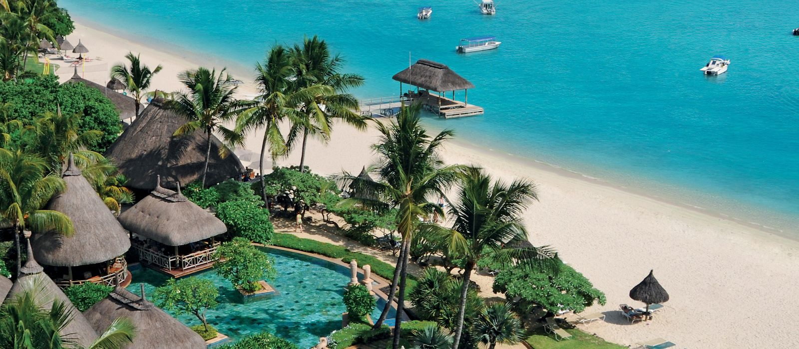 Hotel La Pirogue Resort & Spa Mauritius