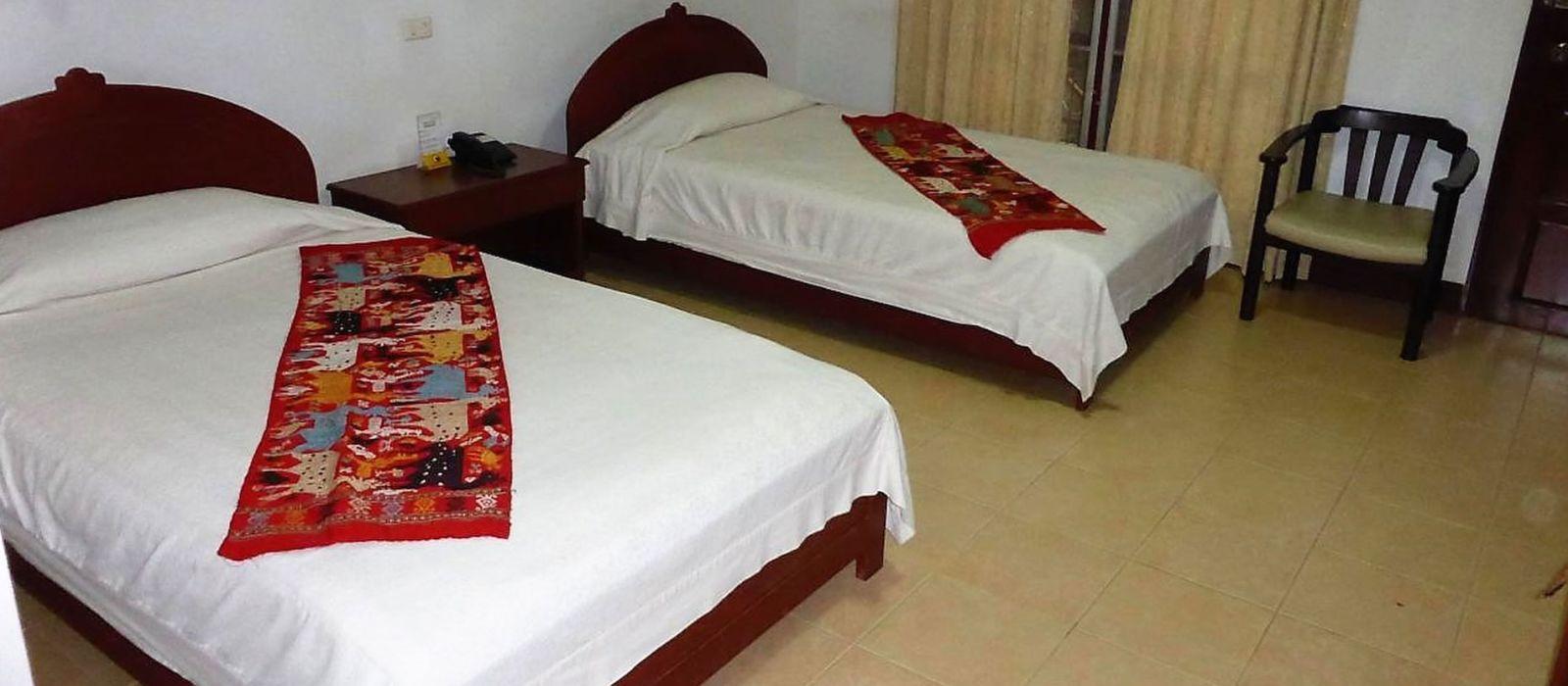 Hotel Vansana – Plain of Jars  Laos