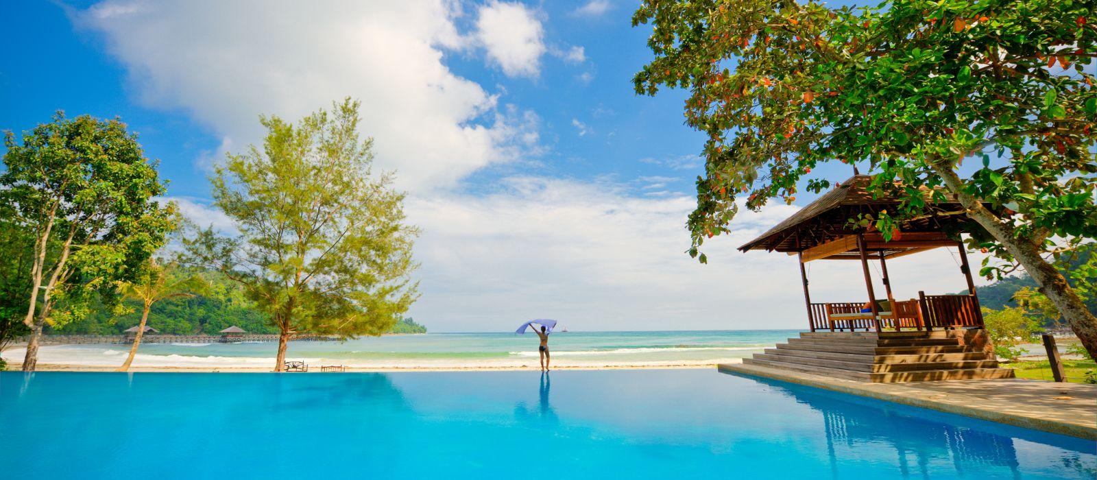 Hotel Bunga Raya Island Resort & Spa %region%
