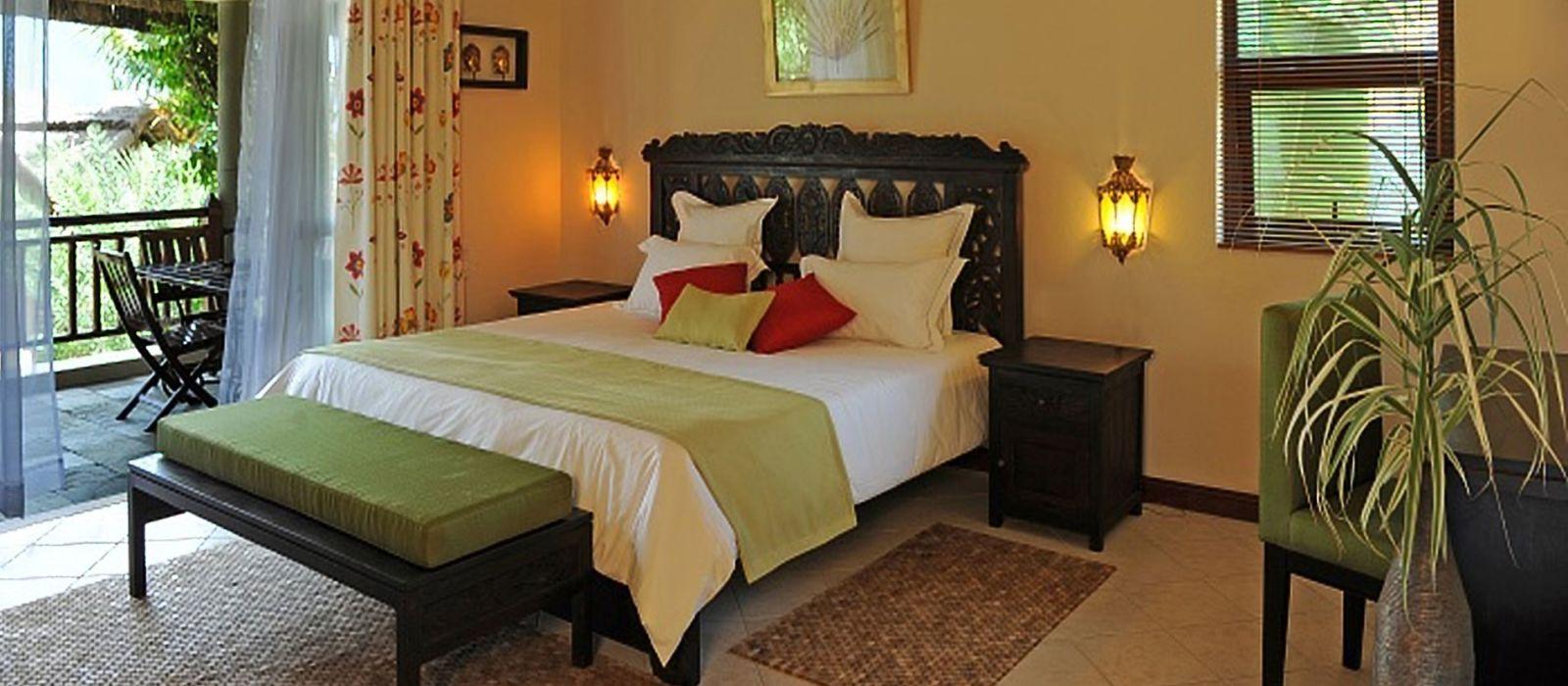 Hotel Le Sakoa Boutique  Mauritius