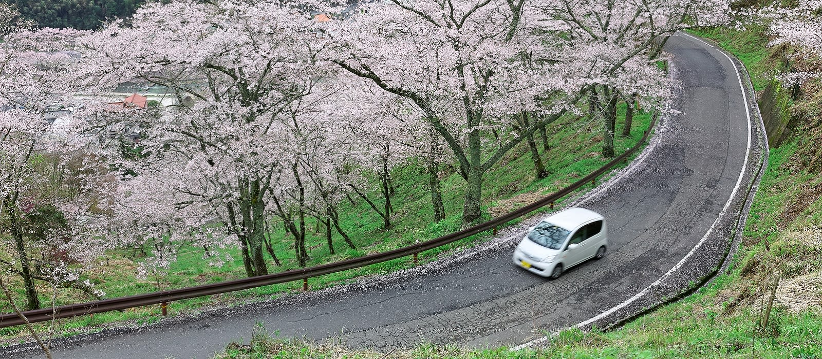 Destination Okayama Japan
