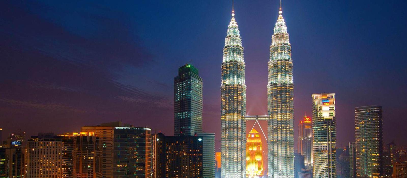 Urban Hotspots of Asia Tour Trip 5