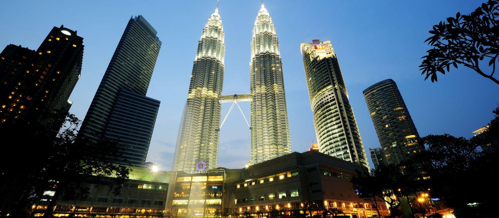 Highlights of Peninsular Malaysia Urlaub 1