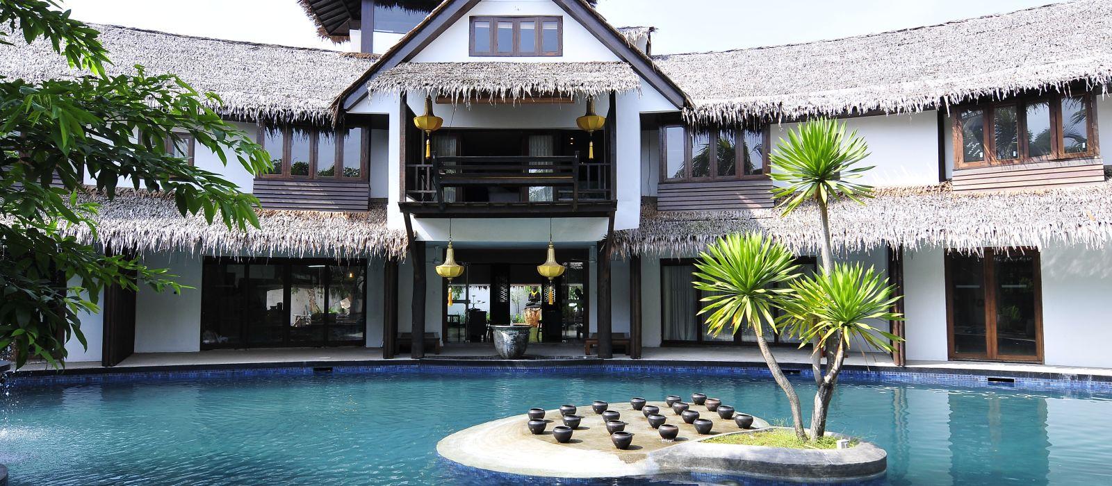 Höhepunkte der Halbinsel Malaysia Urlaub 4