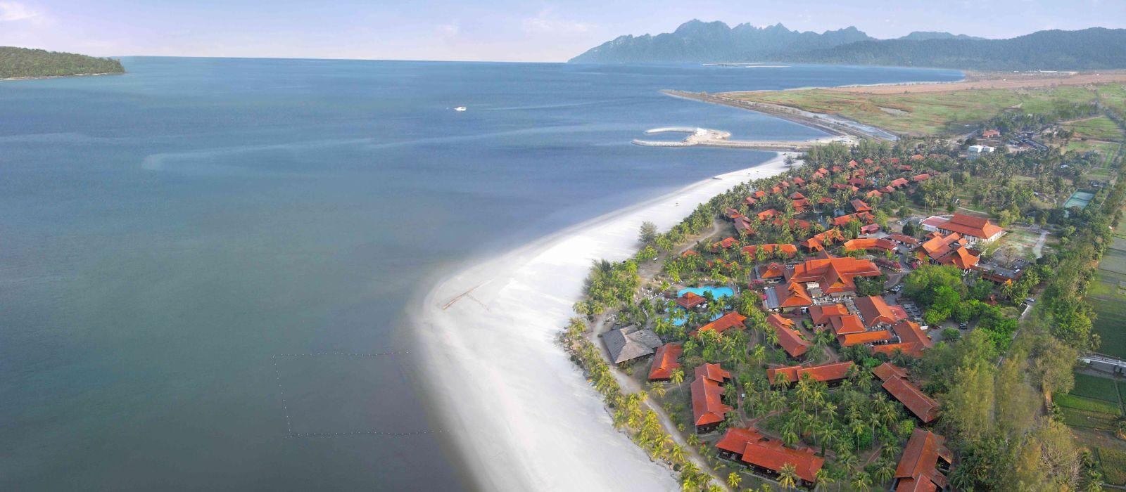 Glitzernde Metropolen, Dschungel und Strandparadies Urlaub 1