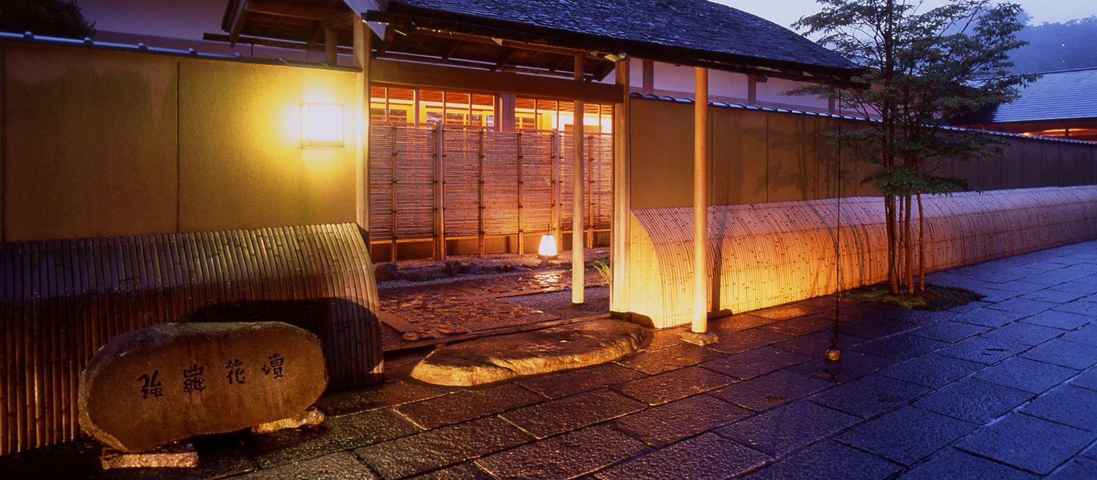 Hotel Gora Kadan Japan