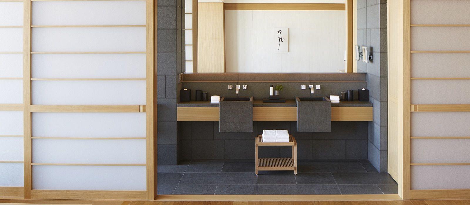 Hotel Aman Tokyo Japan