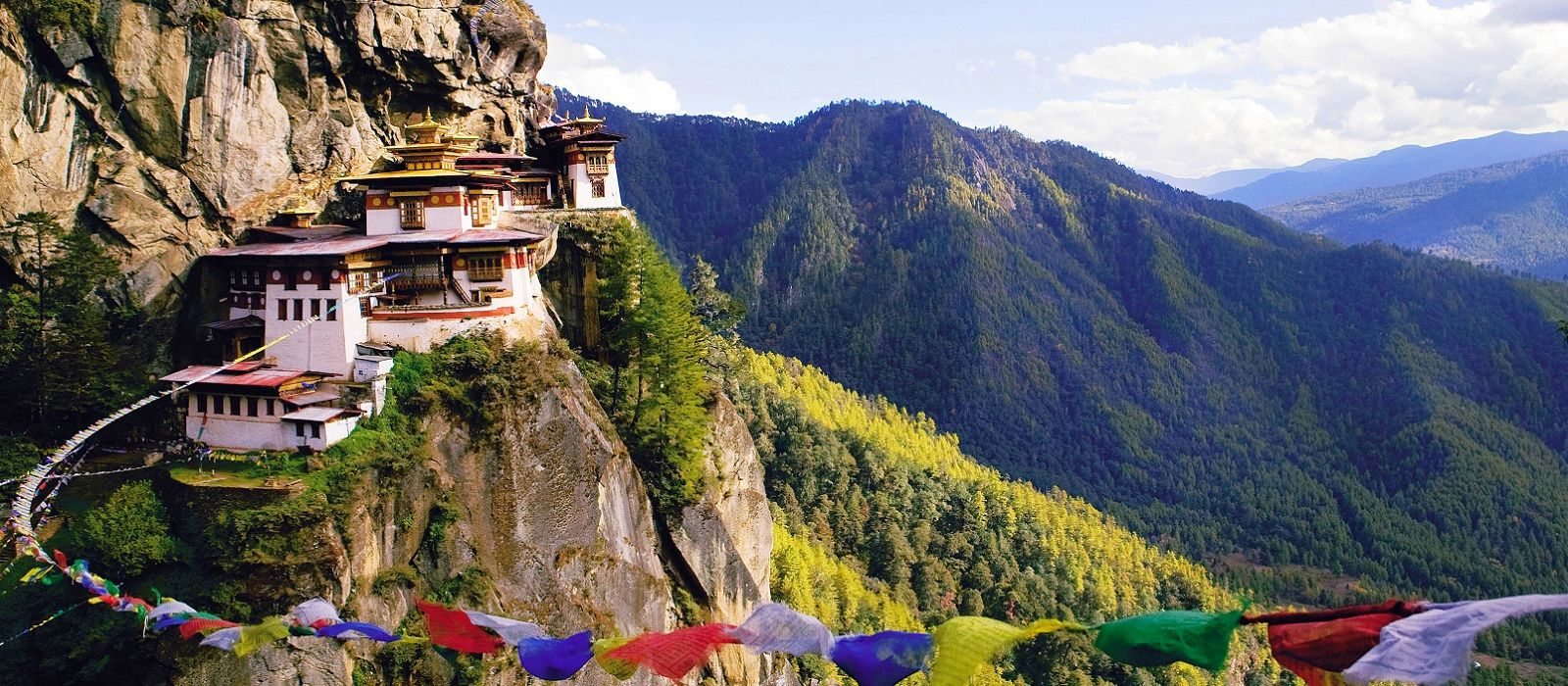 The Best of Sikkim and Bhutan Tour Trip 5
