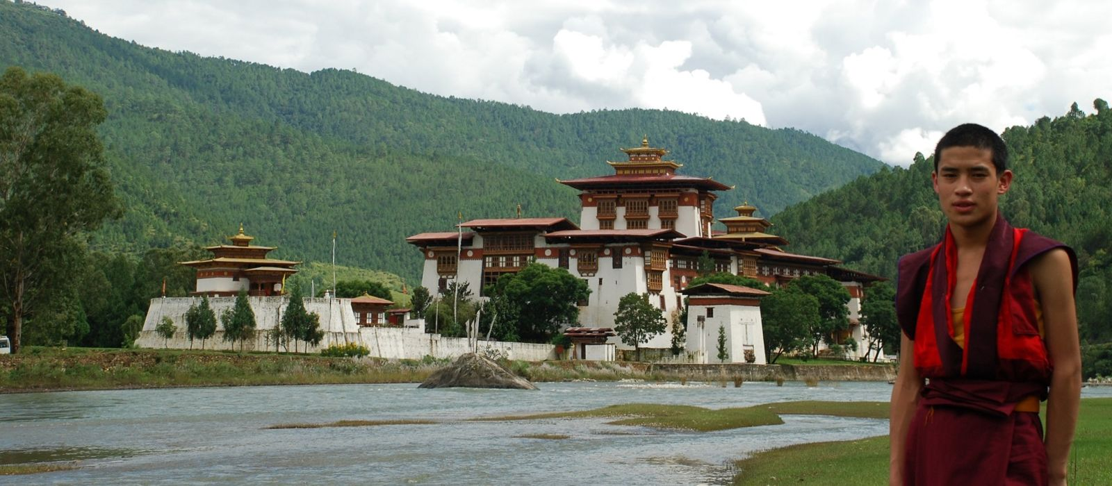 Luxury Bhutan & Thailand Paradise Islands Tour Trip 8