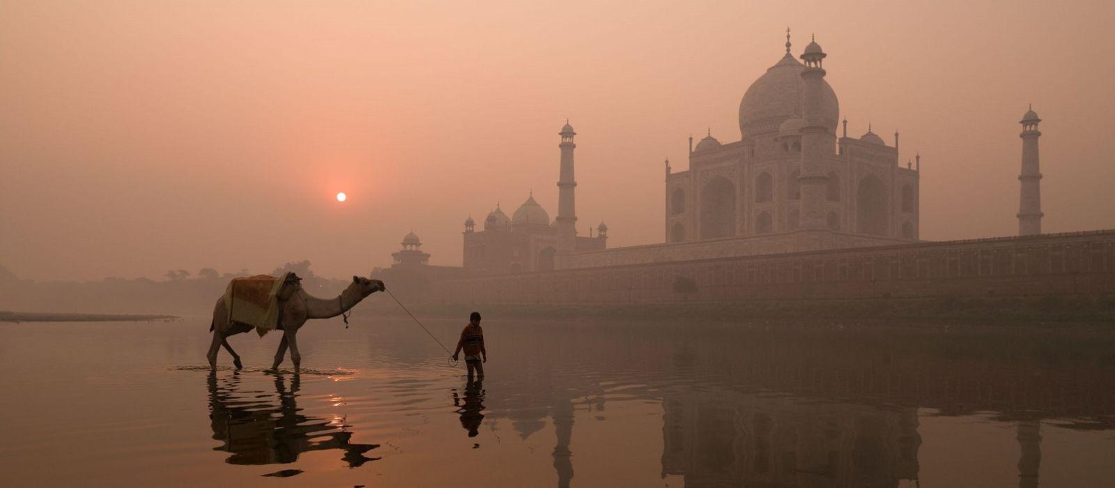 Das Fest der Lichter: Diwali in Indien Urlaub 2