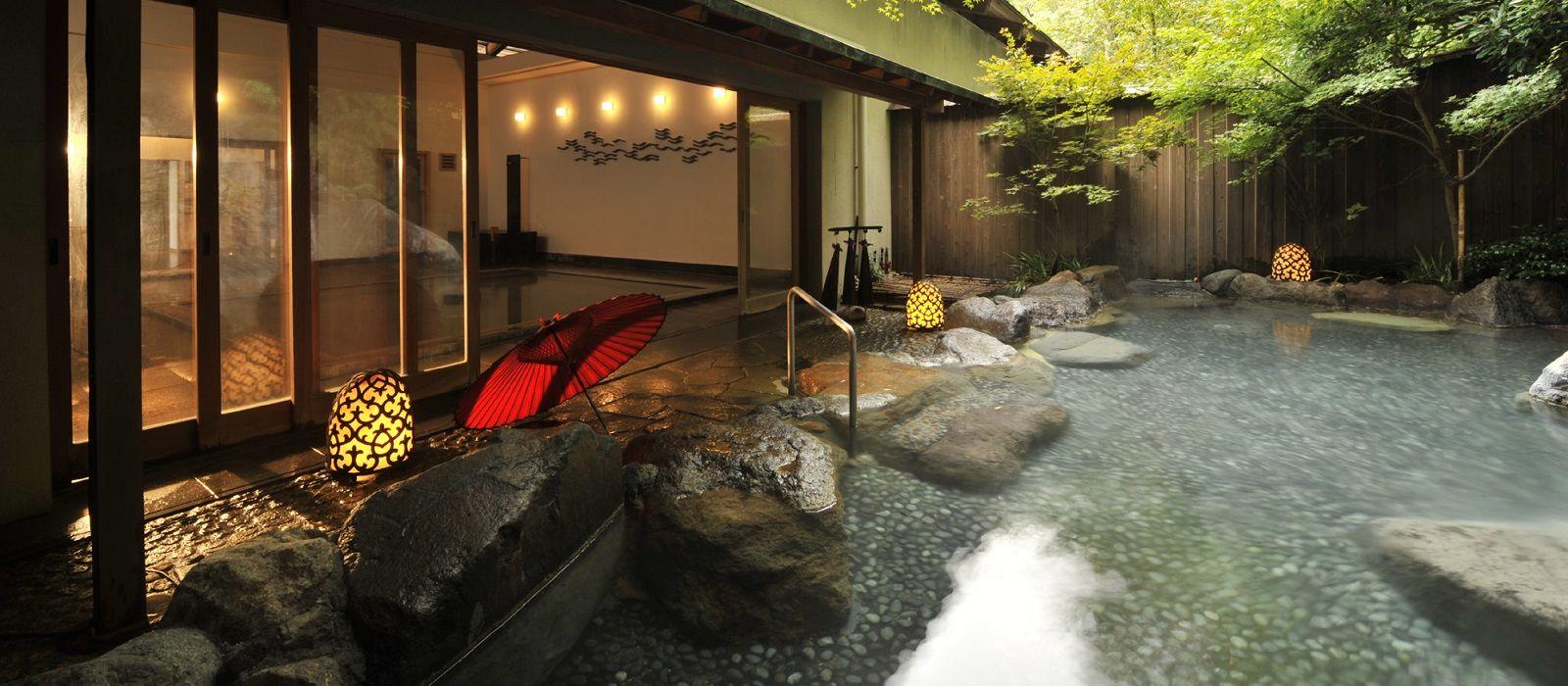 Exklusive Japan Luxusreise Urlaub 5