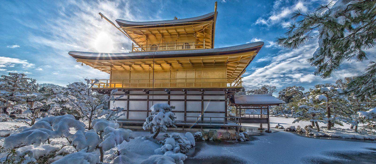Japan für Einsteiger Urlaub 5