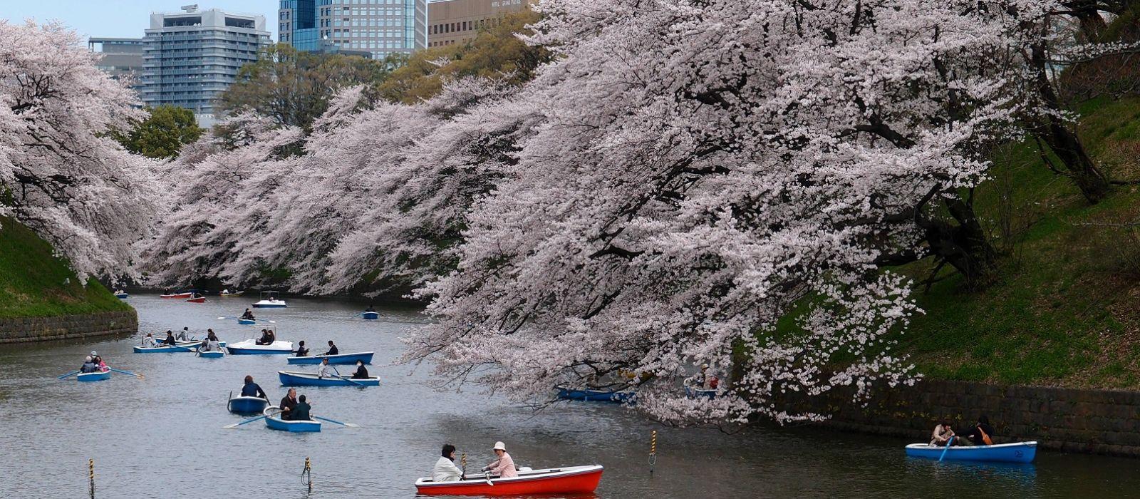 Japan für Einsteiger Urlaub 3
