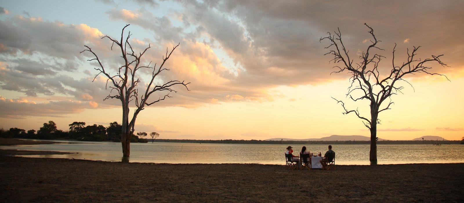 Authentic Tanzania: Wildlife and Pristine Beach Tour Trip 3