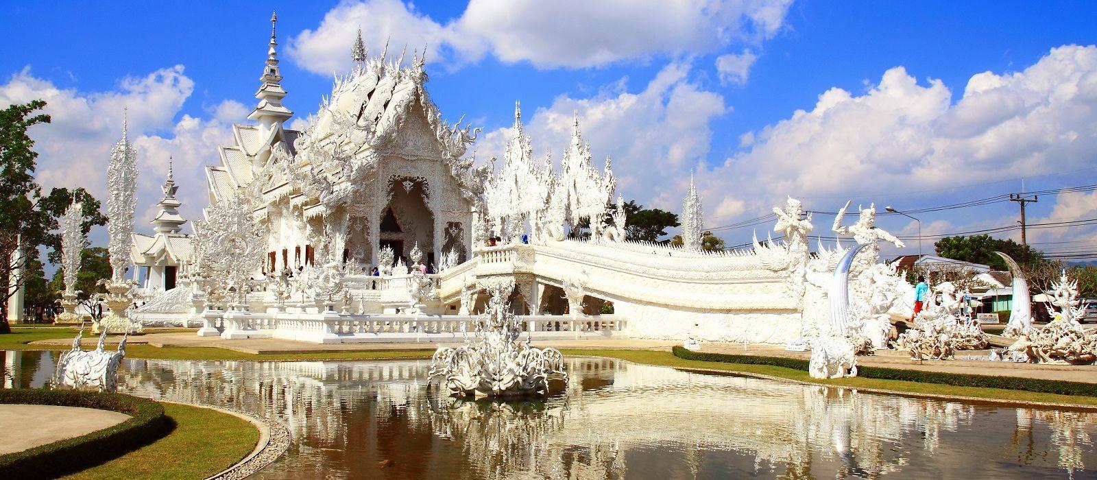 Thailand Kombireise: Geheimtipps entdecken – Sonderangebot Urlaub 2