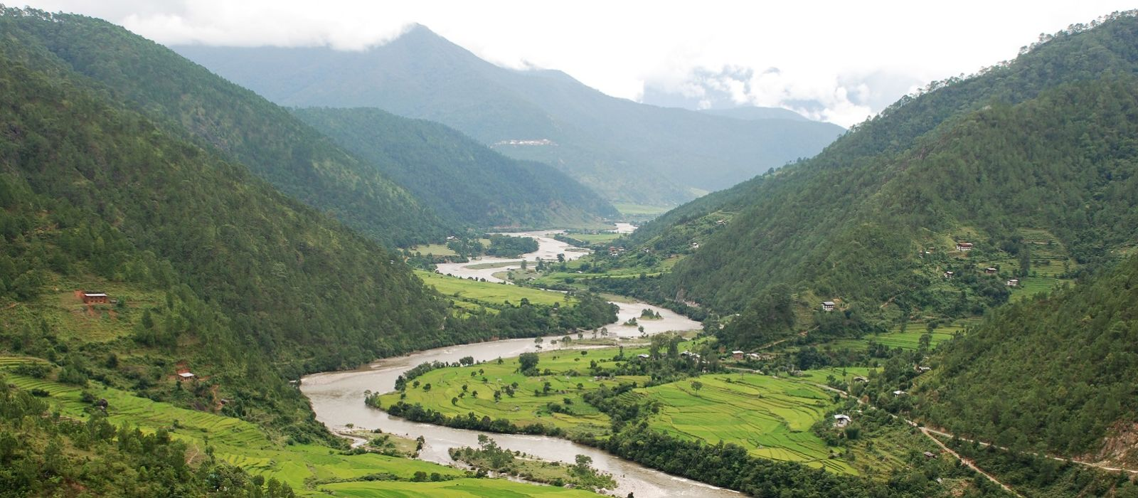 Highlights of Nepal and Bhutan Tour Trip 4