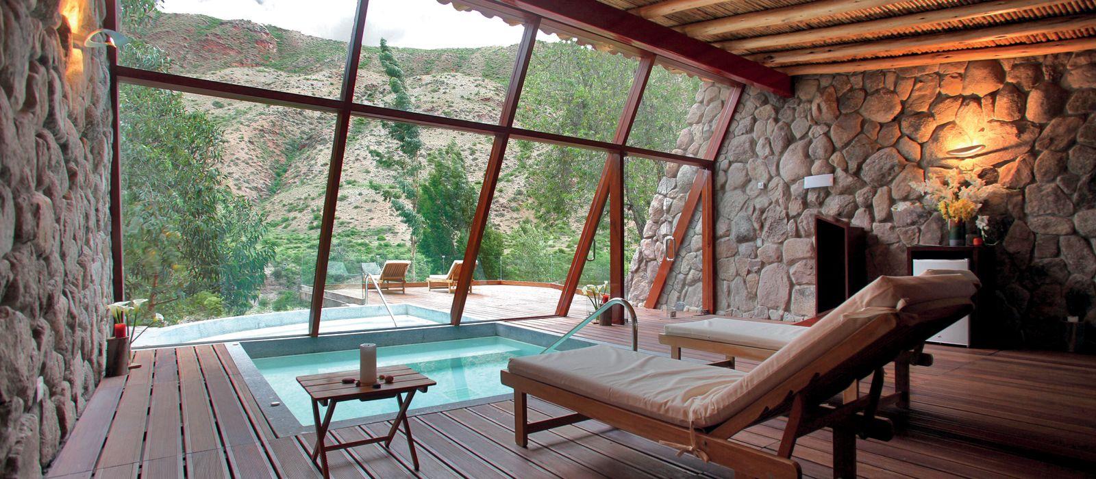 Peru: The Luxury Experience Tour Trip 4