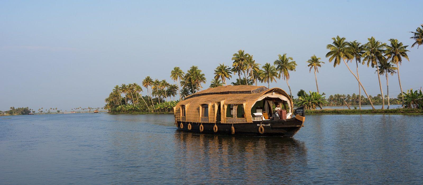 Highlights of Kerala and Dubai Tour Trip 2