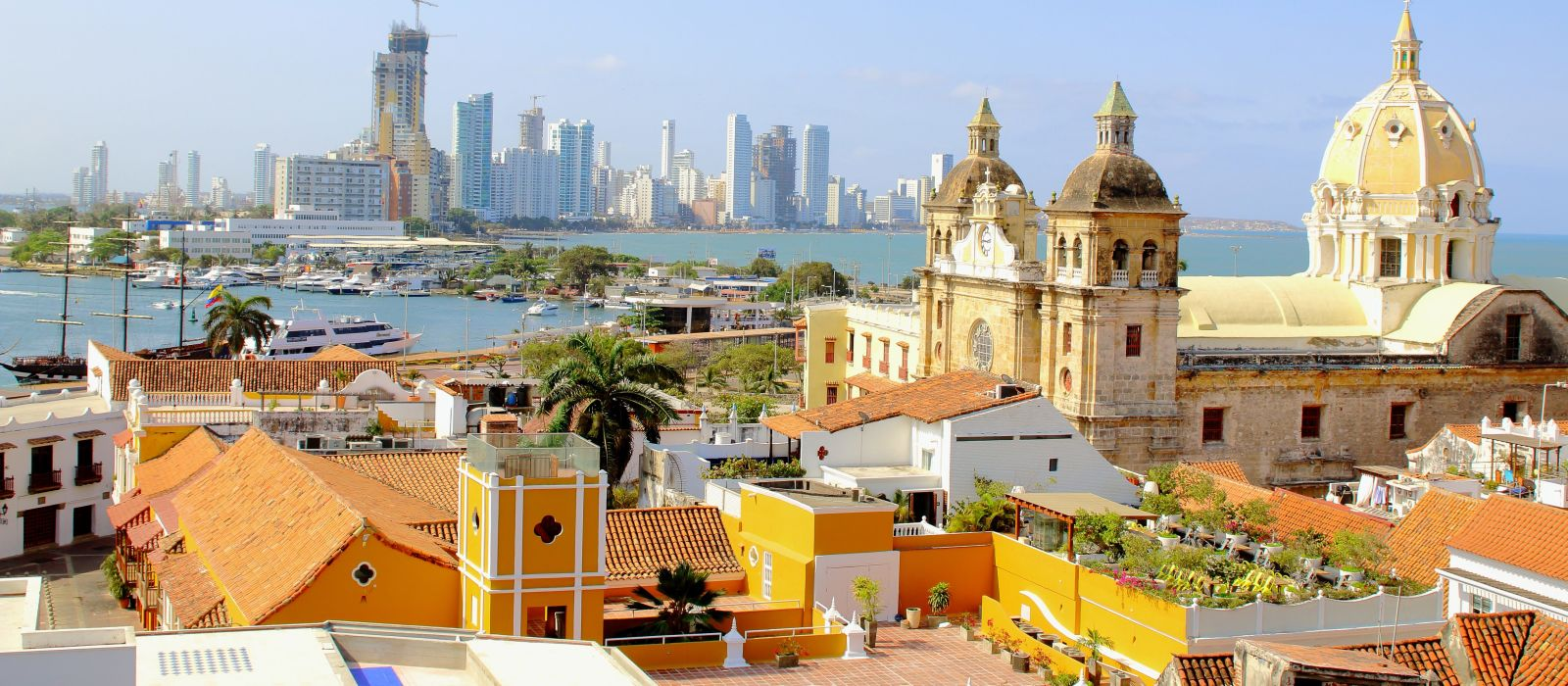 Colombia In-Depth: Culture, Coffee & Island Paradise Tour Trip 1