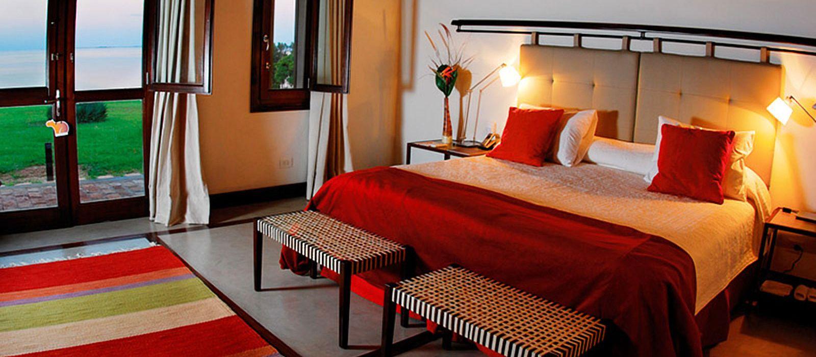 Hotel Puerto Valle Argentina