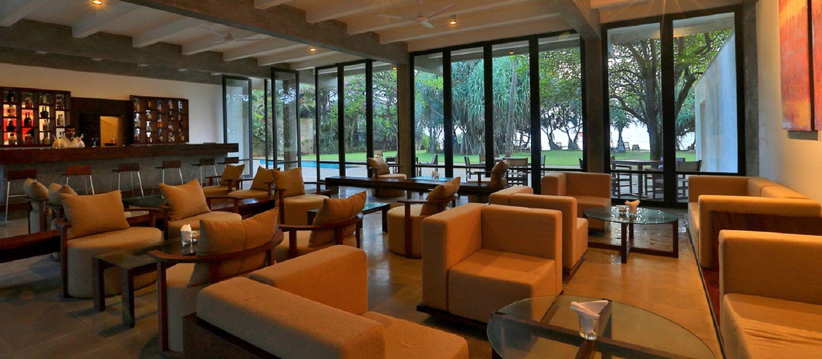 Hotel Temple Tree Resort & Spa, Bentota Sri Lanka