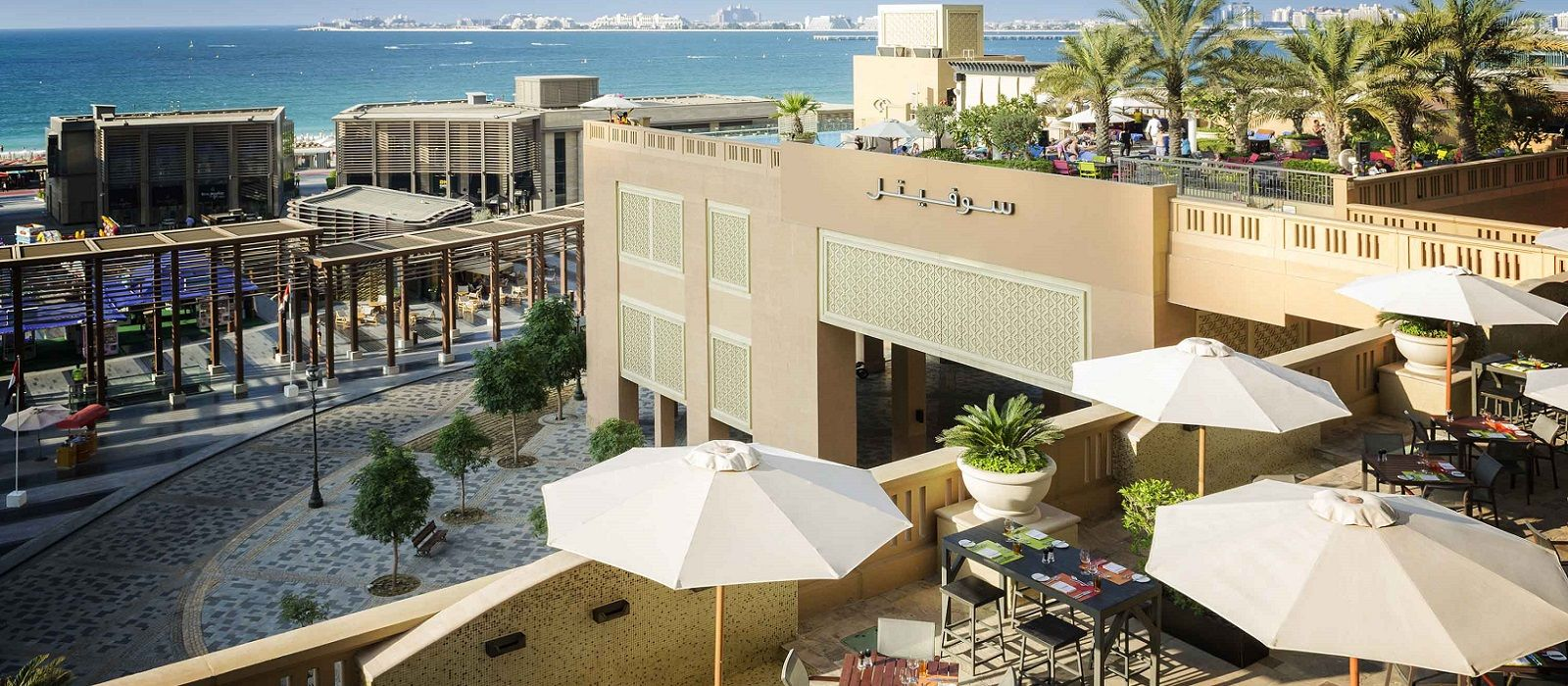 Hotel Sofitel Dubai Jumeirah Beach %region%