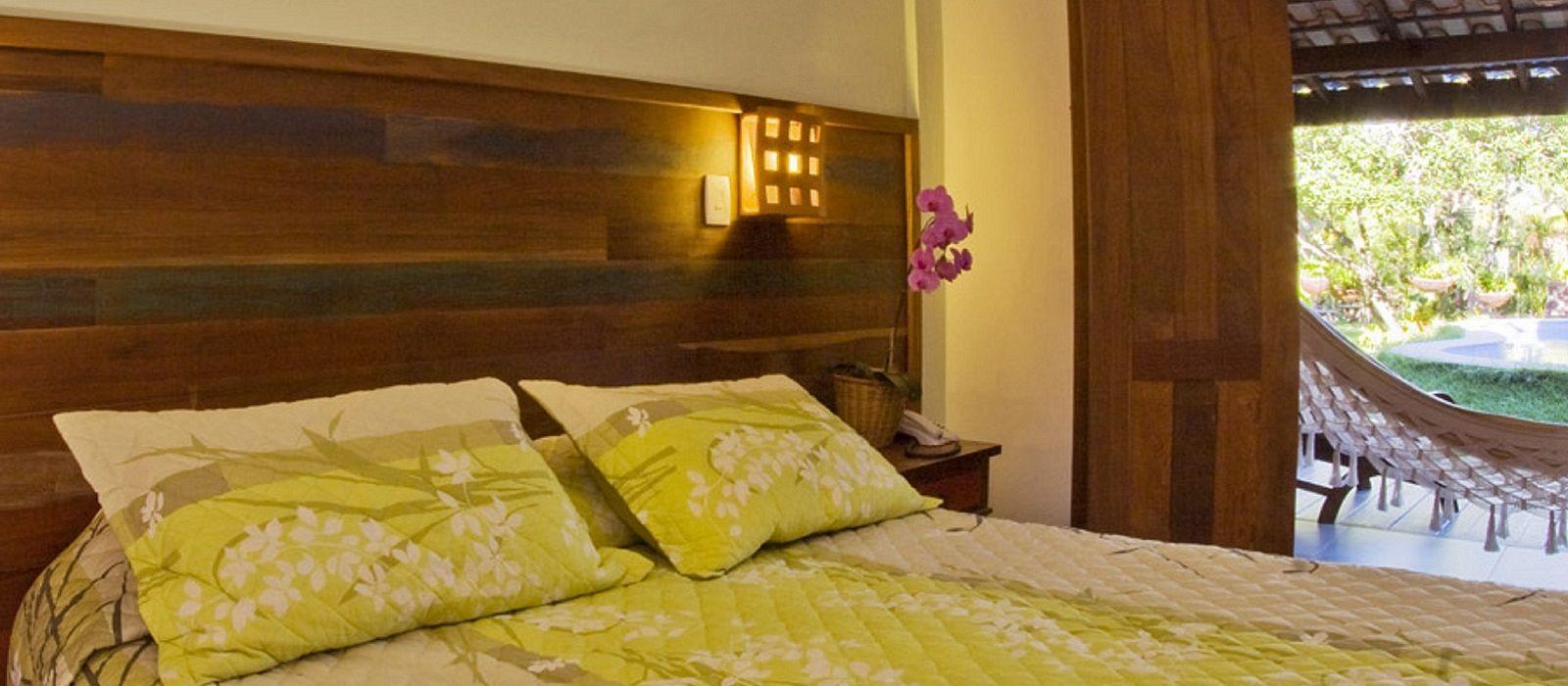 Hotel Casa do Forte Brazil