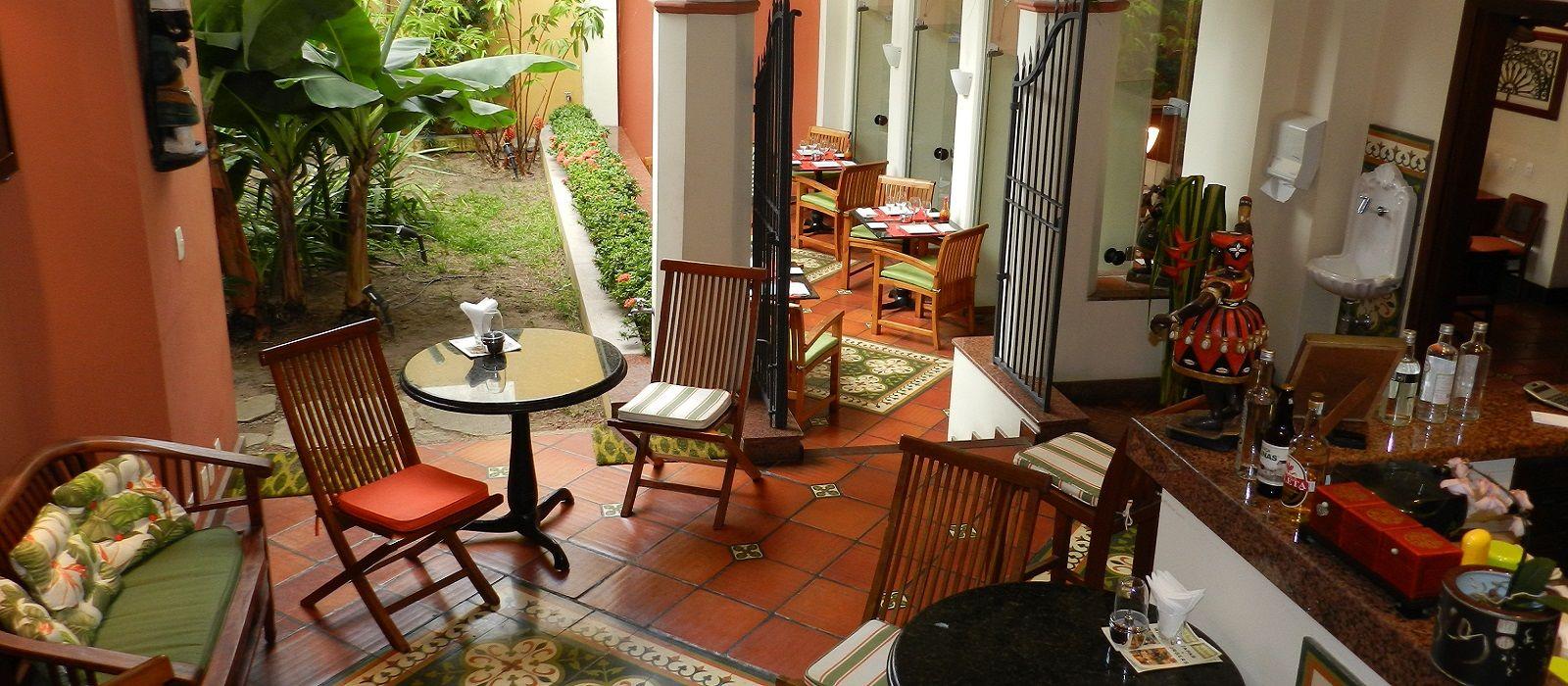 Hotel Casa Do Amarelindo Brazil