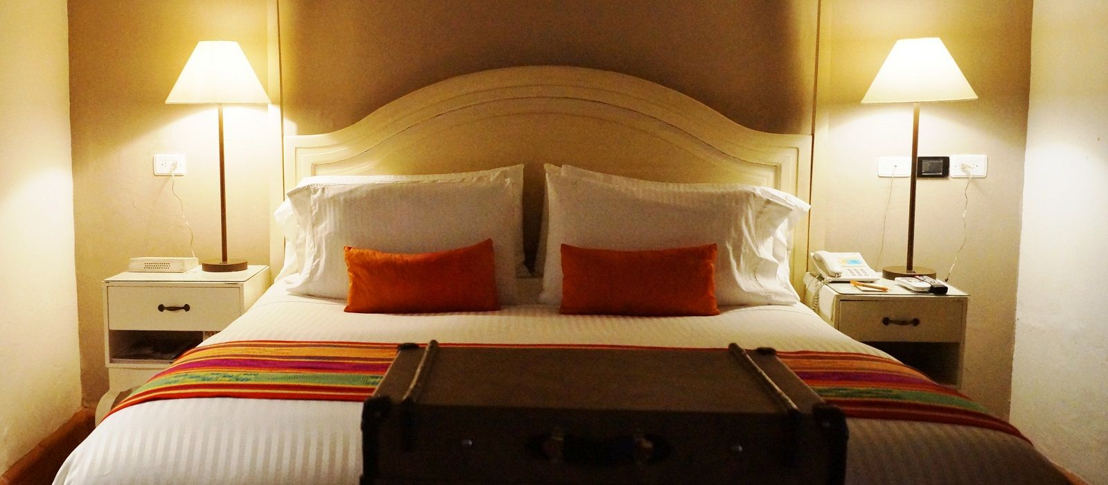 Hotel  Bantu Colombia