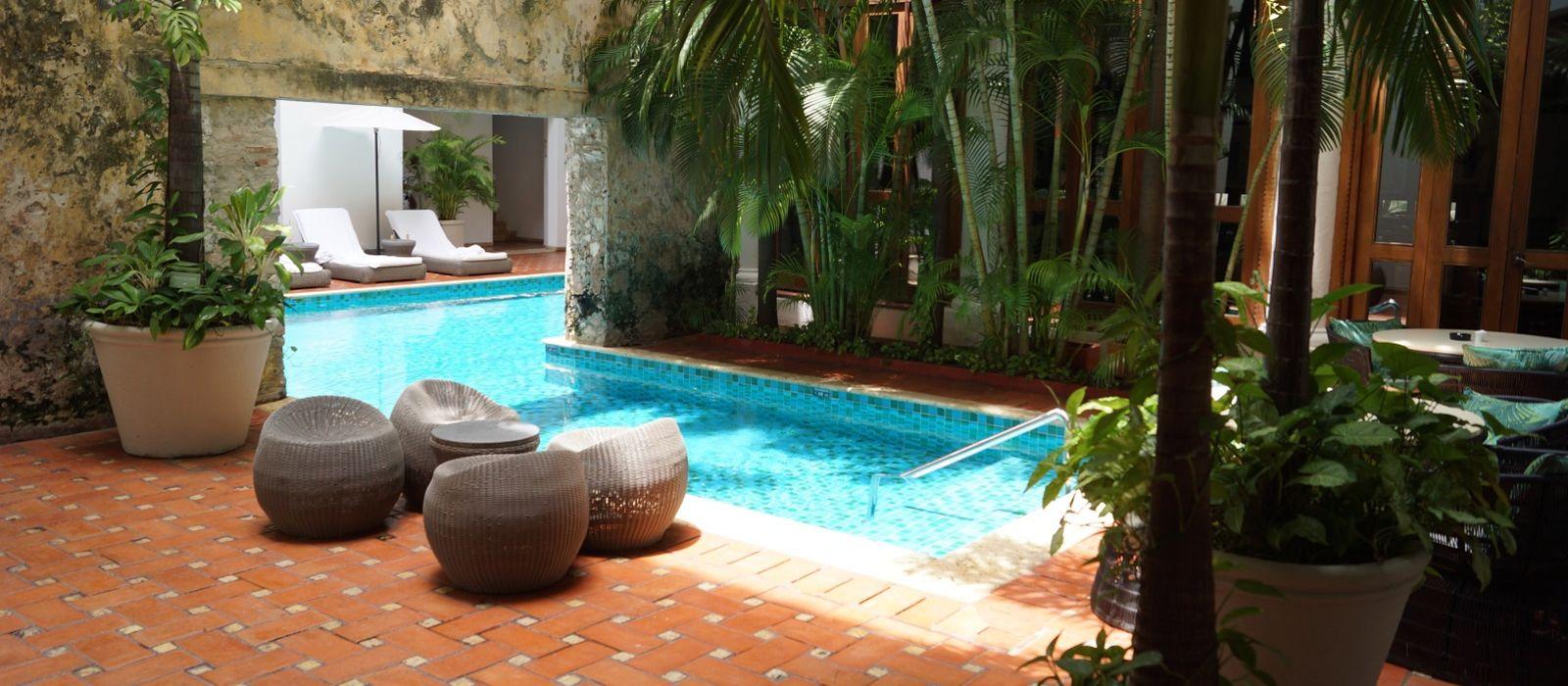 Hotel Casa San Agustin Colombia