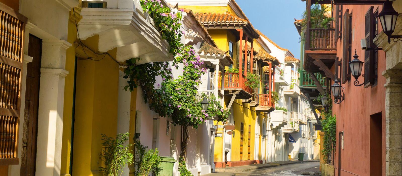 Colombian Getaway Tour Trip 6