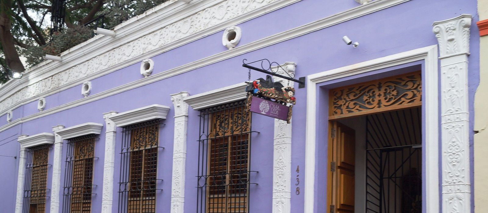 Hotel Casa de Leda Colombia
