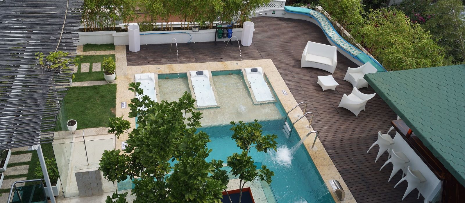 Hotel Placita Vieja Colombia