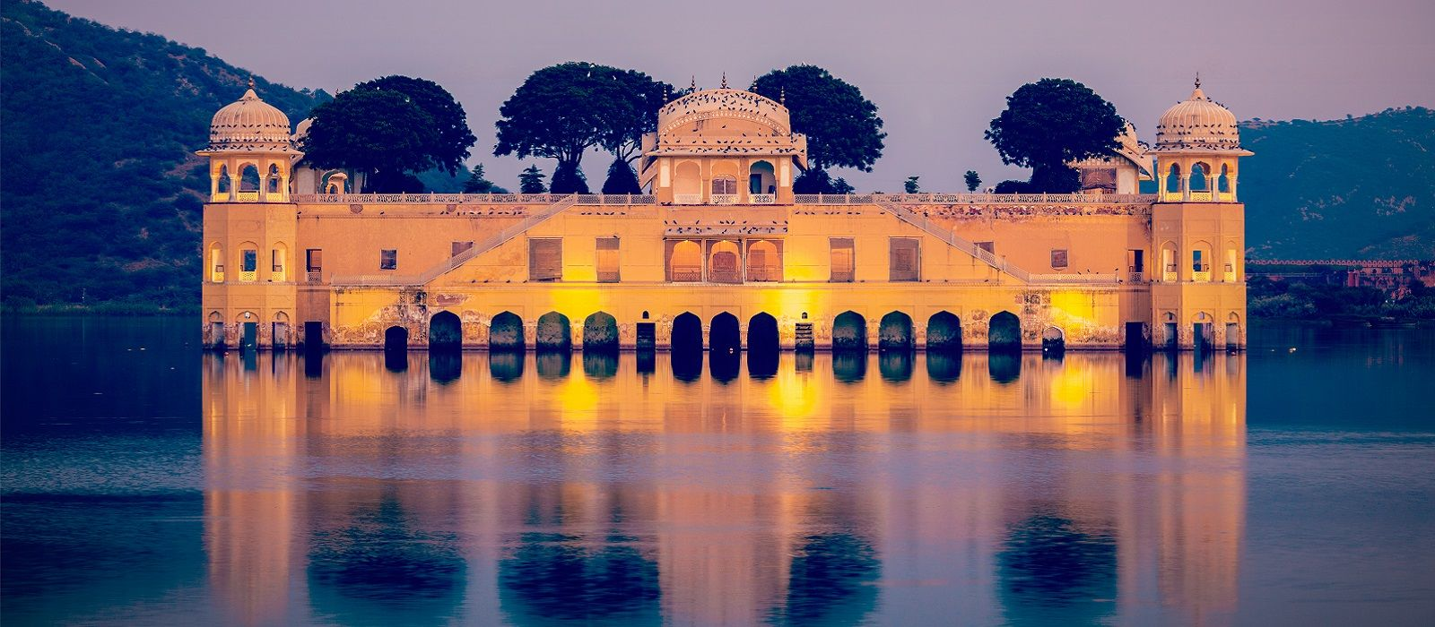 Cultural Hotspots and Heritage Havens of India Tour Trip 1