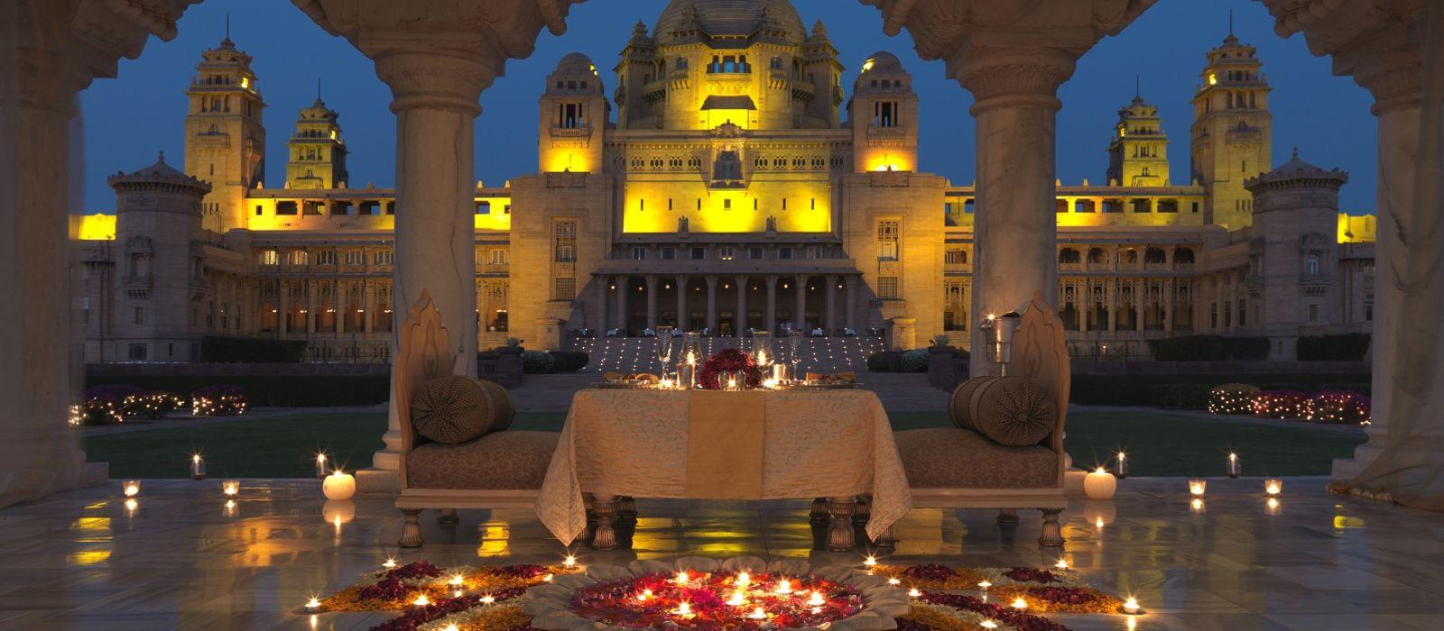 Nordindiens schönste Palasthotels – Luxuriöse Zeitreise Urlaub 3