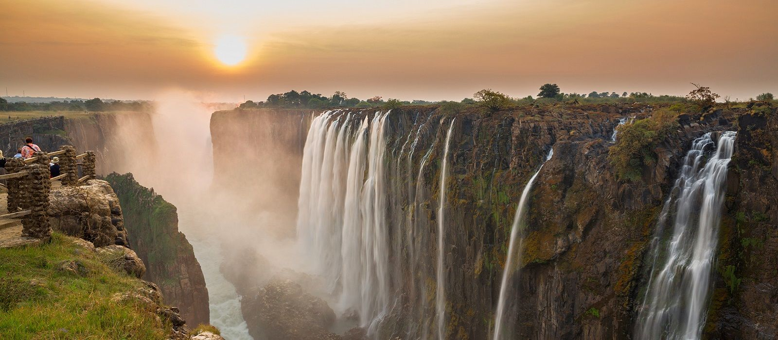 Southern Africa Highlights Tour Trip 6