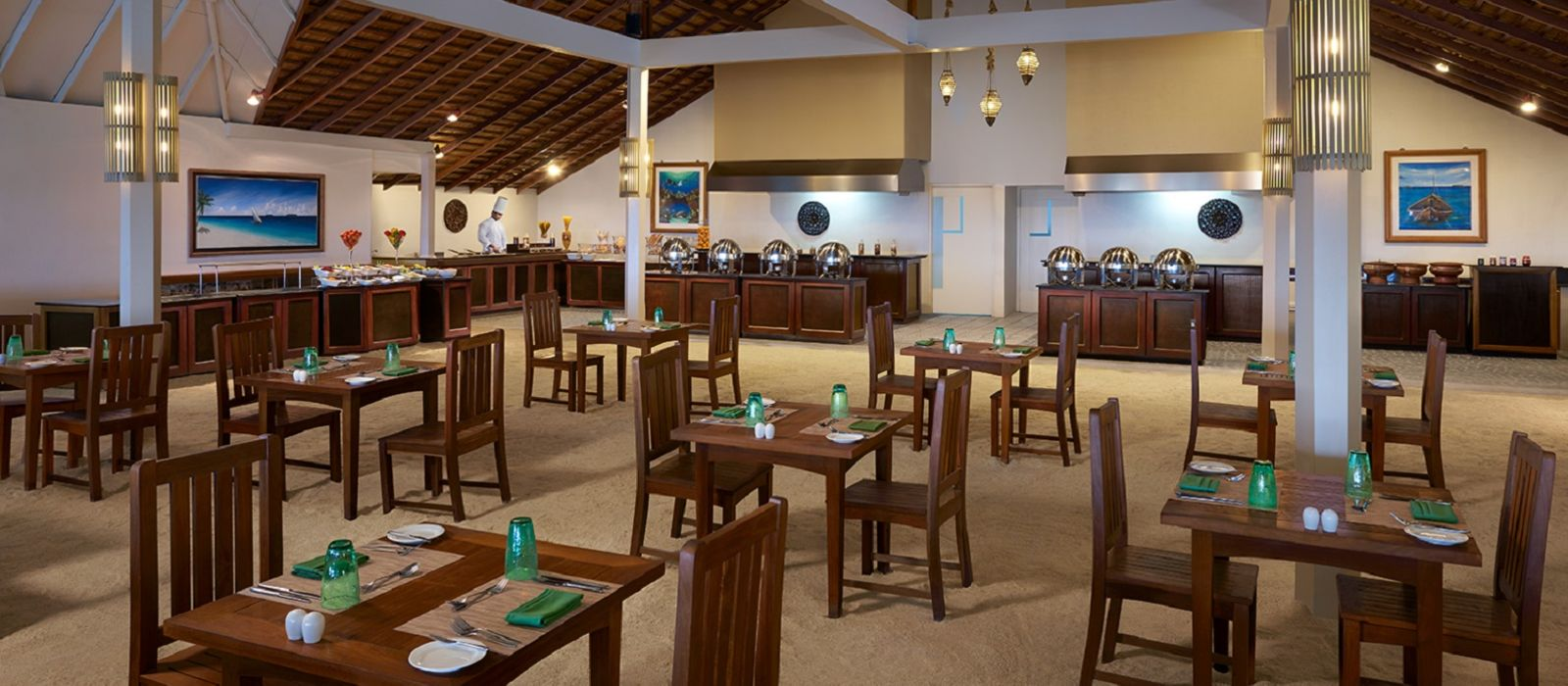 Hotel Ellaidhoo Maldives by Cinnamon Maldives