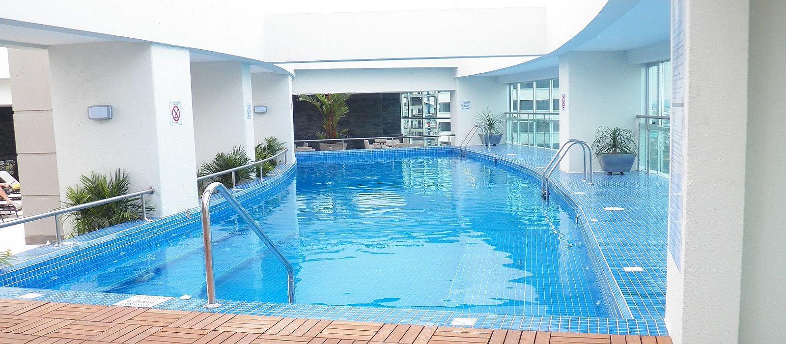 Hotel Wyndham Guayaquil Ecuador/Galapagos