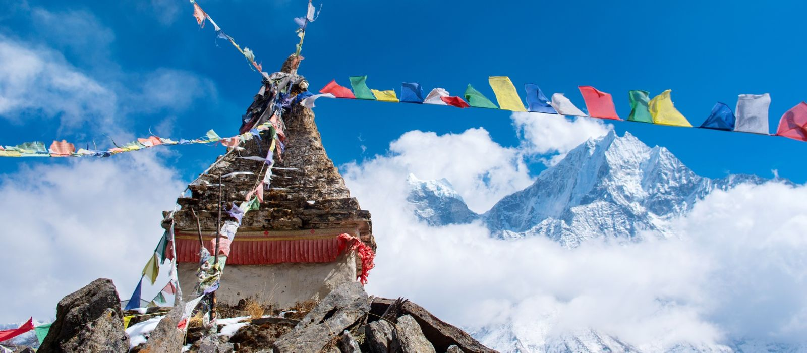 Classic Nepal for Beginners Tour Trip 2