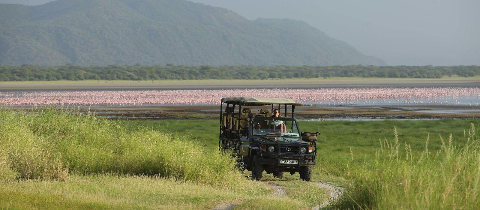 Classic Northern Tanzania Tour Trip 2