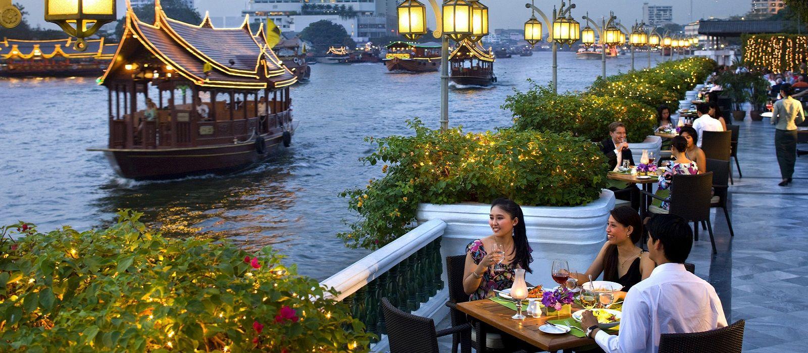 Der Norden Thailands und Koh Samui Urlaub 2