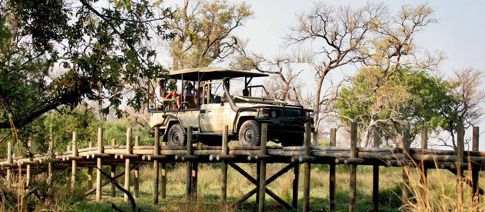 Safari Highlights of Tanzania, Botswana and Zambia Tour Trip 7