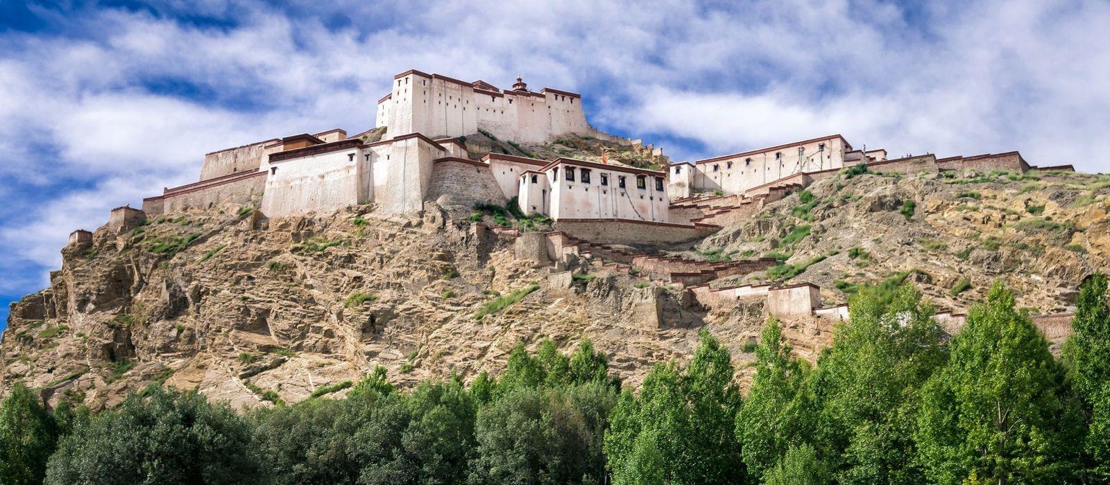 Große Nepal- und Tibetreise Urlaub 6