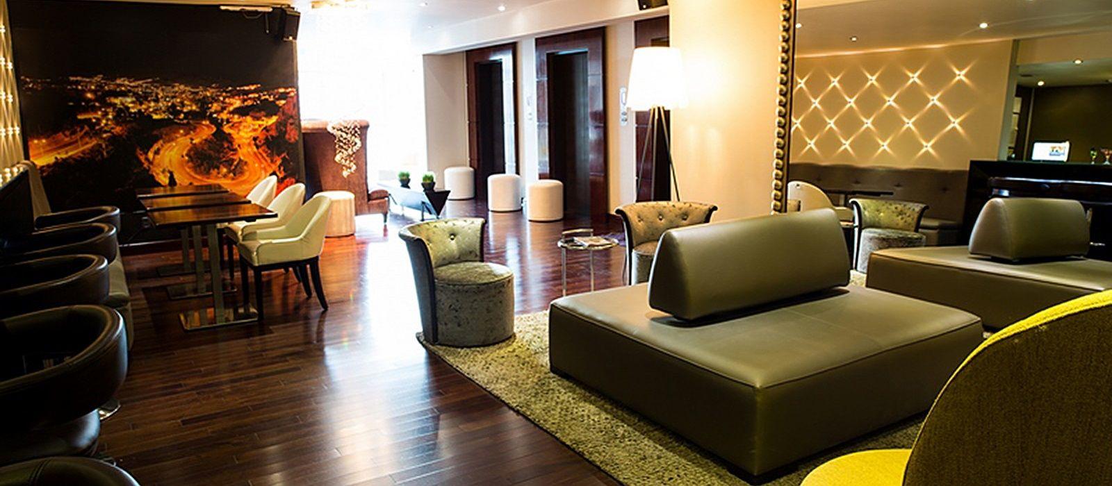 Hotel Stannum Boutique  & Spa Bolivien