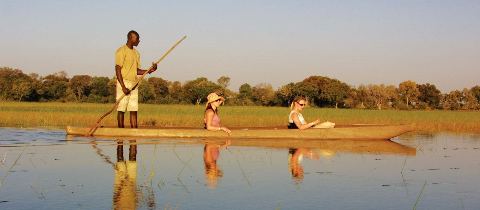 Southern Africa: Wildlife, Rovos Luxury and Cape Town Tour Trip 4