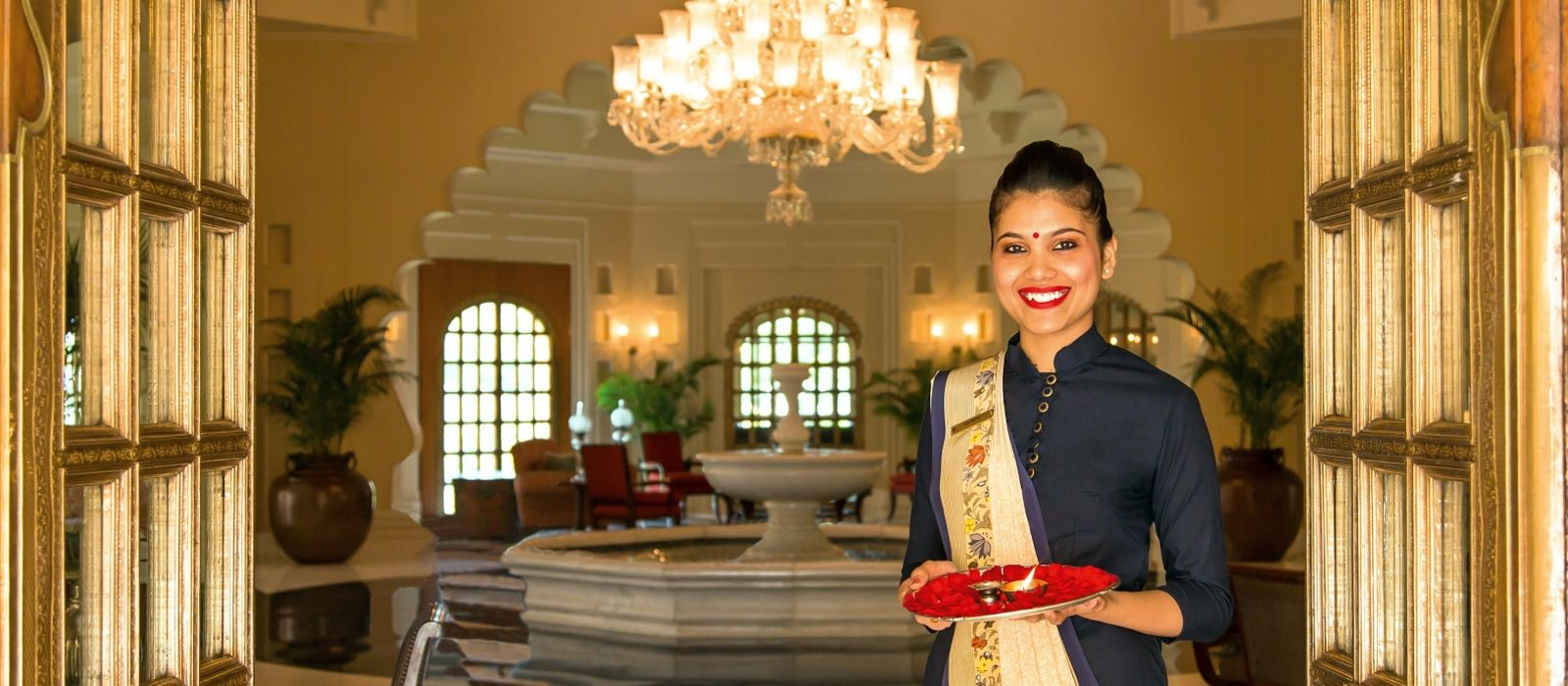 Oberoi Winter Special: Royal Rajasthan and Safari Tour Trip 6
