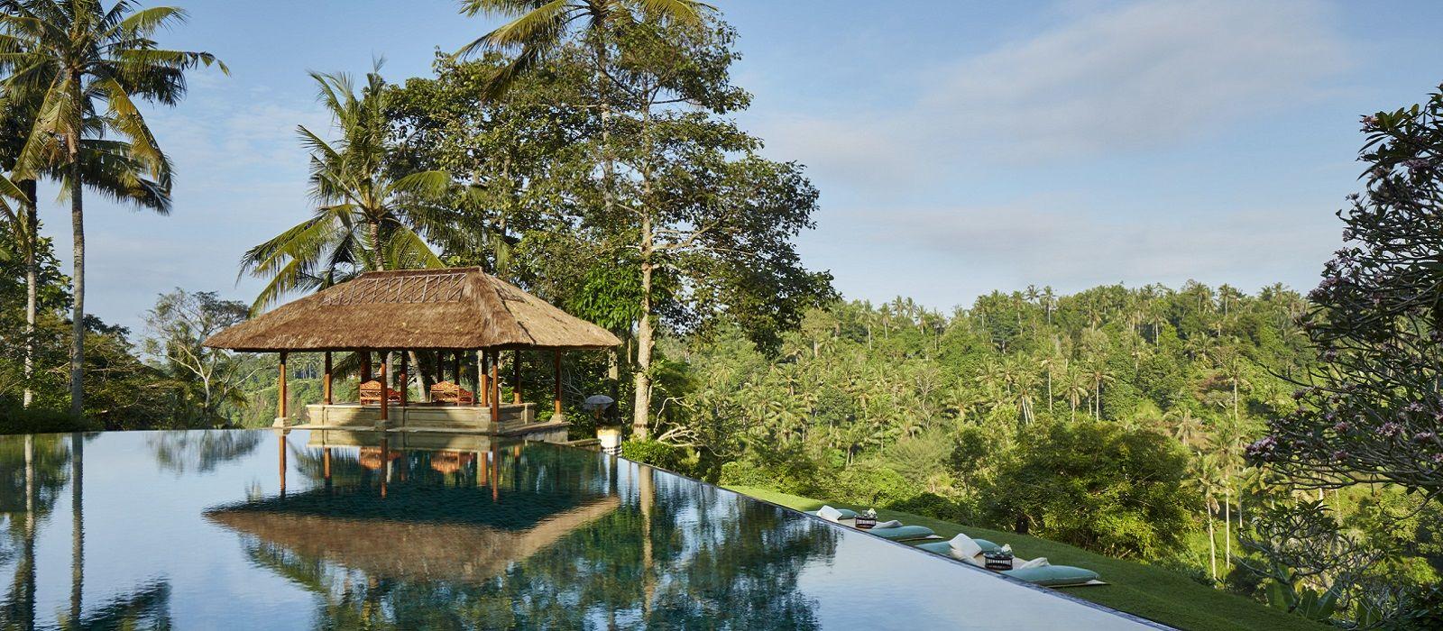 Hotel Amandari Indonesia
