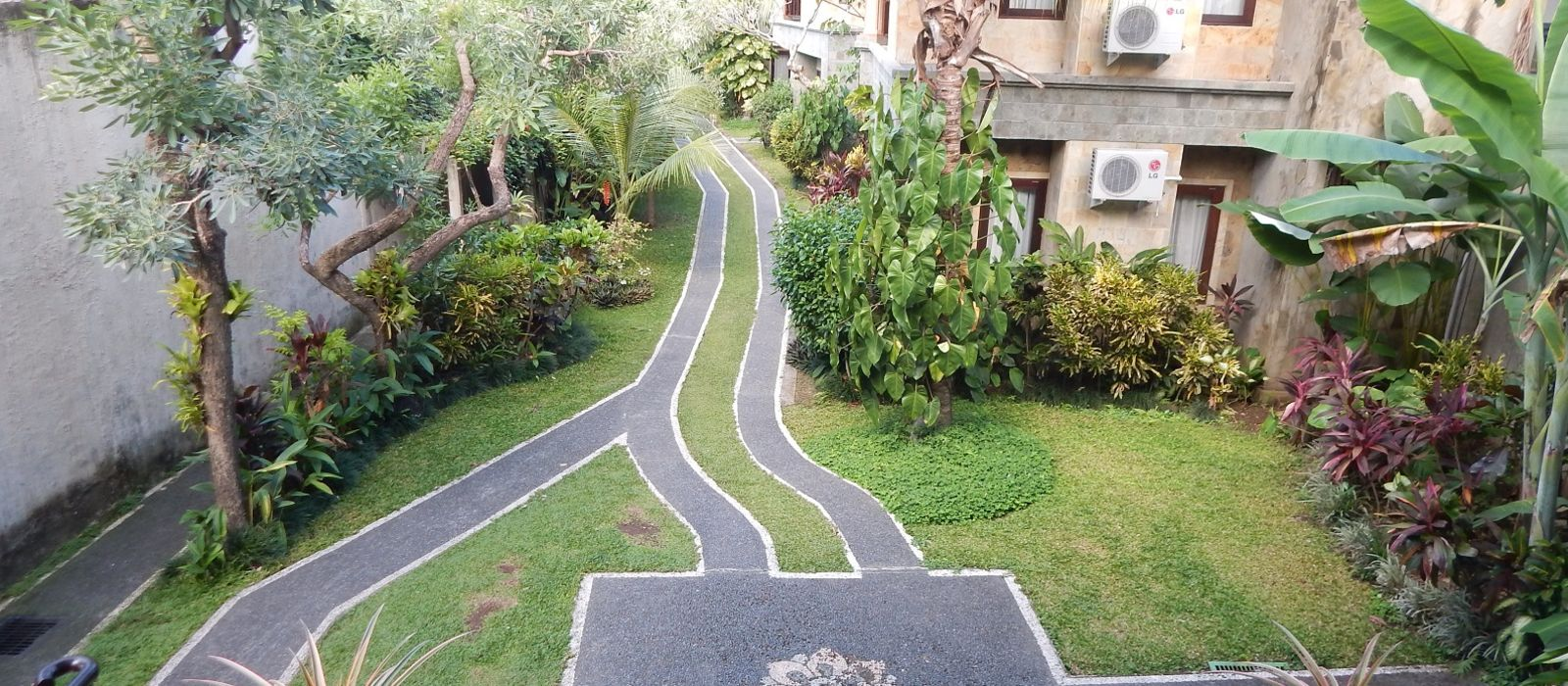 Hotel Rama Phala Indonesien