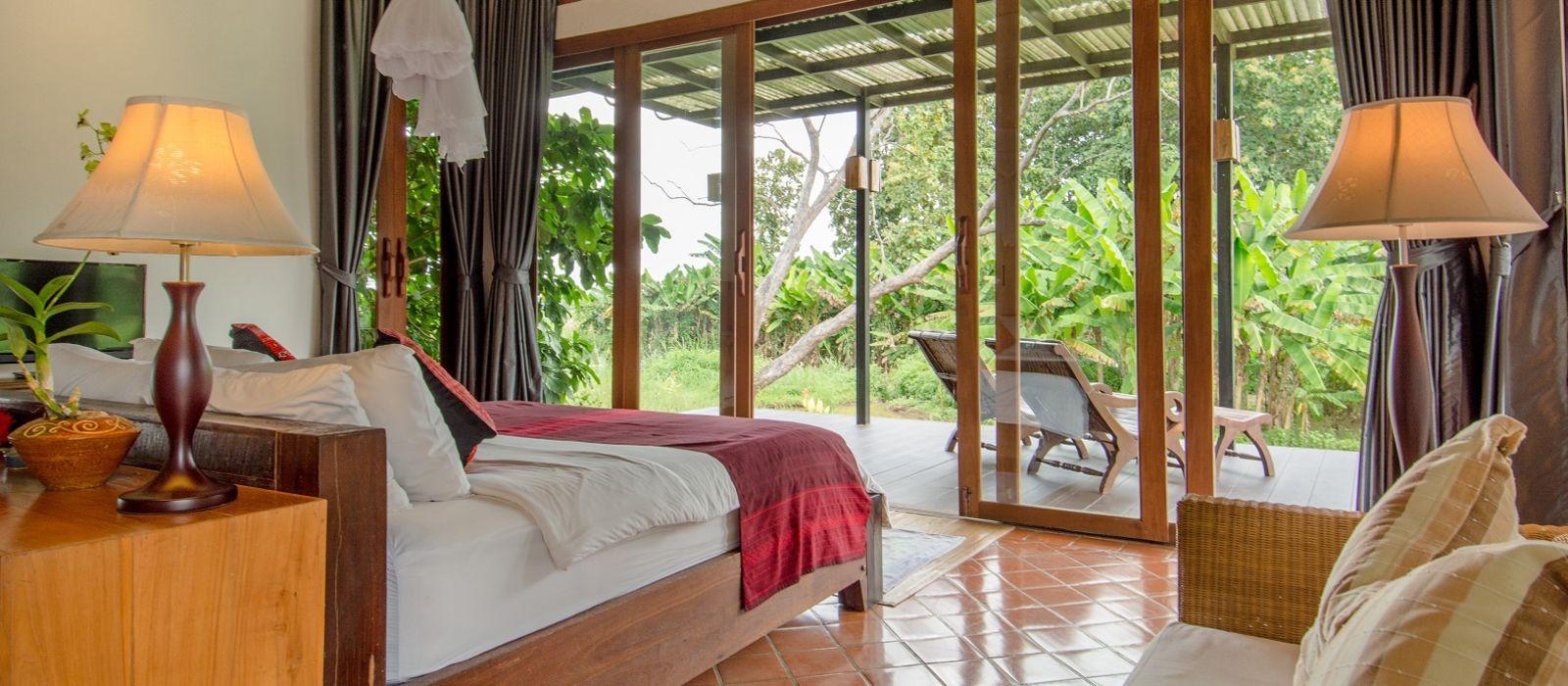 Hotel Manee Dheva Resort & Spa, Mae Chan Thailand